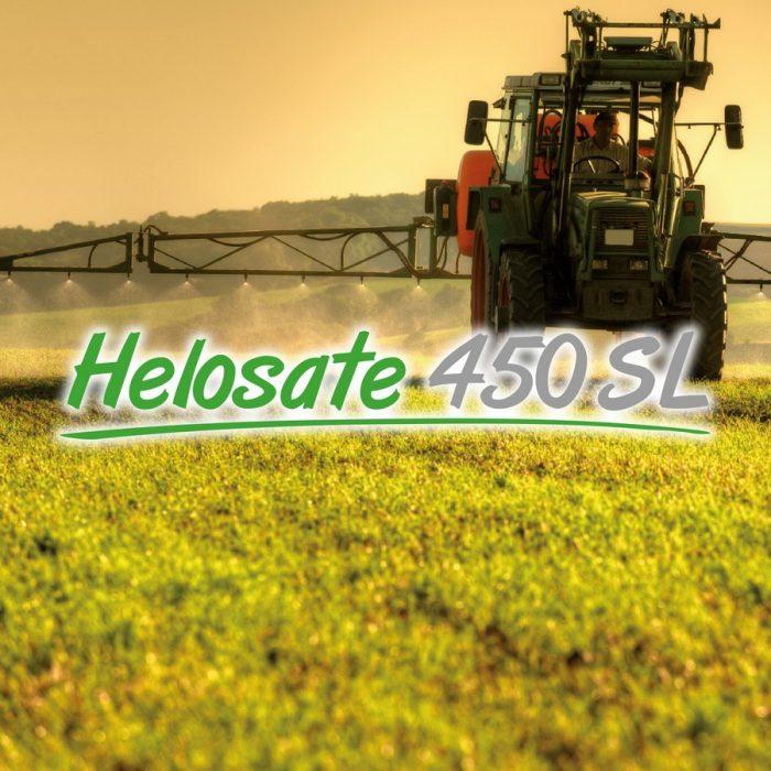 Helosate450L