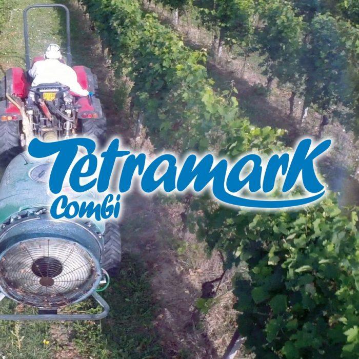 Tetramark Combi